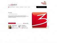 3sam-marketing.de Webseite Vorschau