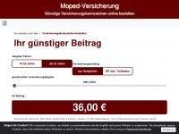 moped-versichern.de