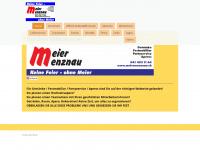 meiermenznau.ch