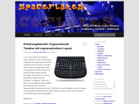 spaceflakes.de