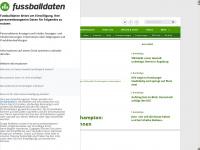 fussballdaten.de