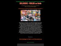 Bullriding-verleih.de