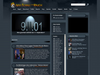 alles-schallundrauch.blogspot.com Webseite Vorschau