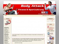 body-attack-forum.de
