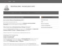 muskelbody.info