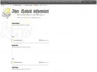 kqe.de Webseite Vorschau