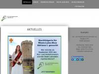 kvl-lahnstein.de Webseite Vorschau
