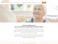 alzheimer-organisation.de
