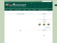 hallanzeiger.de