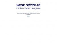 relinfo.ch
