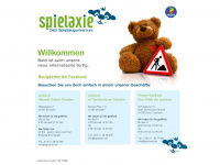 Spielaxie.de