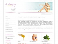 waxing-by-angels.com