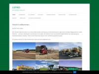 lothes.info Webseite Vorschau