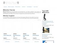 mikrofon-test.de