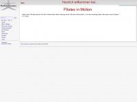 Pilatesinmotion.ch