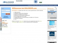 ikalender.com