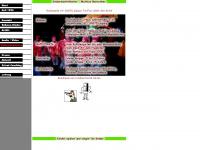 kindermusiktheater.net Webseite Vorschau