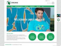 3freunde.de Webseite Vorschau