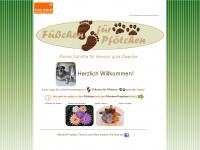 fuesschen-fuer-pfoetchen.de