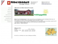 moebel-abaecherli.ch