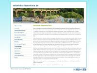 Reiseinfos-barcelona.de