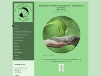 tiernaturheilkundeschule.de