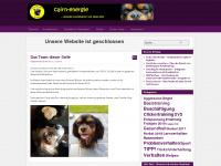cairn-energie.de