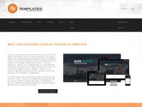 astemplates.com Webseite Vorschau