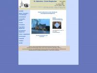 kirchebergkirchen.de Webseite Vorschau