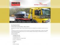 abschleppdienst-mozer.de