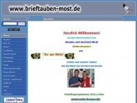 brieftauben-most.de