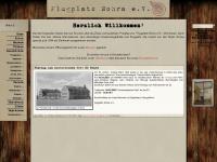 Flugplatz-nohra.de