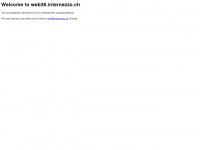 kinderkliniken.insel.ch Webseite Vorschau