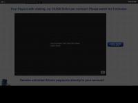 hypermoney.de Webseite Vorschau
