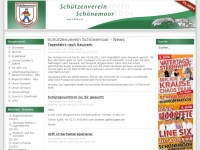 Sv-schoenemoor.de