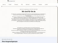 bestattungen-koethen.de