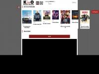 kino-ueberlingen.de Webseite Vorschau