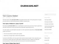 dubwars.net