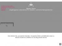xtrace.at Webseite Vorschau