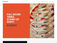 physioundmehr.ch Webseite Vorschau