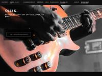 ollik-music.com