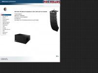 phonhaus.de Webseite Vorschau