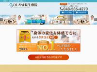 vega-yachting.com Webseite Vorschau