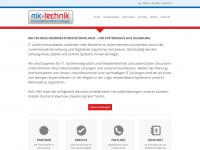 mk-technik.de
