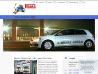 fahrschule-hansa.de