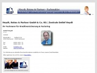 hrp-heydt.info