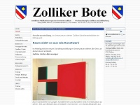 zollikerbote.ch