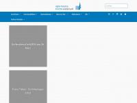 kirche-waedenswil.ch Webseite Vorschau