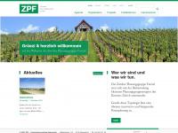 zpf.ch Thumbnail