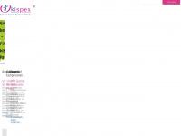 kinderspitex-zuerich.ch Webseite Vorschau